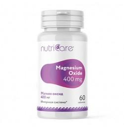 Магния оксид 400 мг